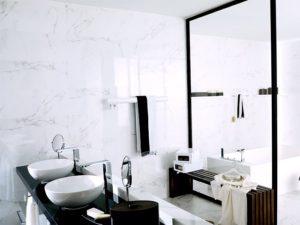 Ambiente Blanco Carrara