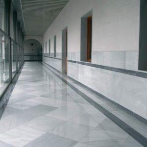 Ambiente Blanco Macael