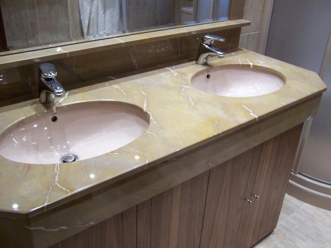 Crema mares for Encimera de marmol precio