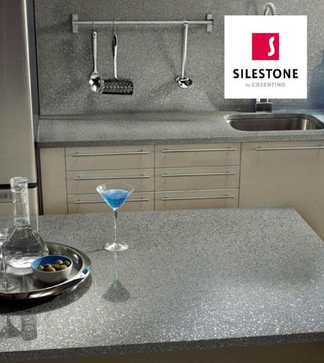 Silestone encimeras madrid - Encimeras de cocina silestone ...