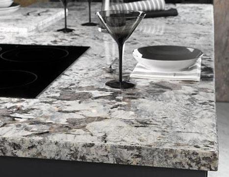 Encimeras granitos encimeras madrid for Colores de granito para encimeras de cocina