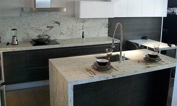 Encimeras cocina y ba o encimeras madrid for Levantina de granitos