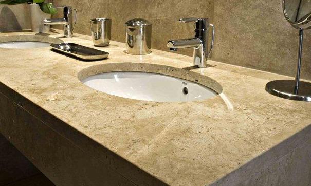 Encimeras de marmol materiales de construcci n para la - Encimera marmol precio ...