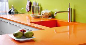 Orange Quartz - Ambiente